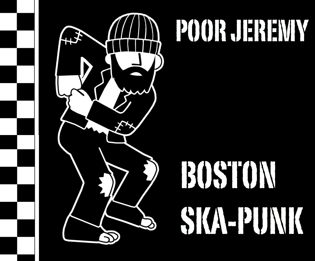 Poor Jeremy | Boston Ska