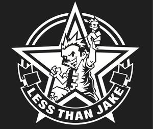 less than jake logo