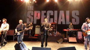 The Specials at the Vic Theatre in Chicago, IL March 11, 2013