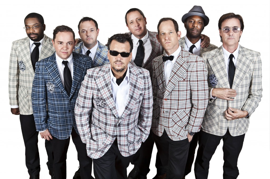 Mighty Mighty Bosstones, boston ska
