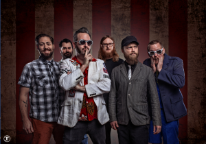 Reel Big Fish recently learned to use Instagram