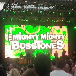 green bosstones boston common