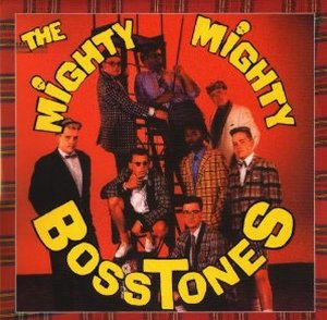 bosstones double lp cover art