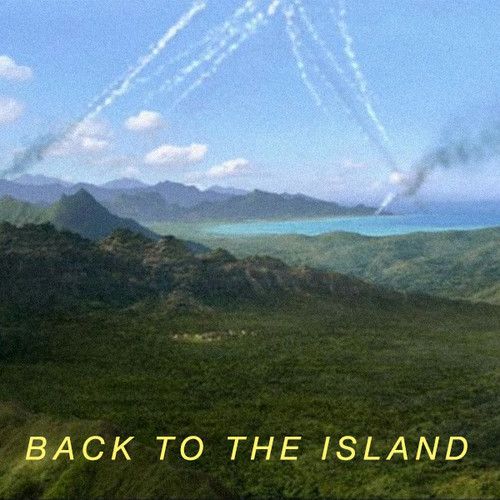 Back To the Island | Lost Podcast