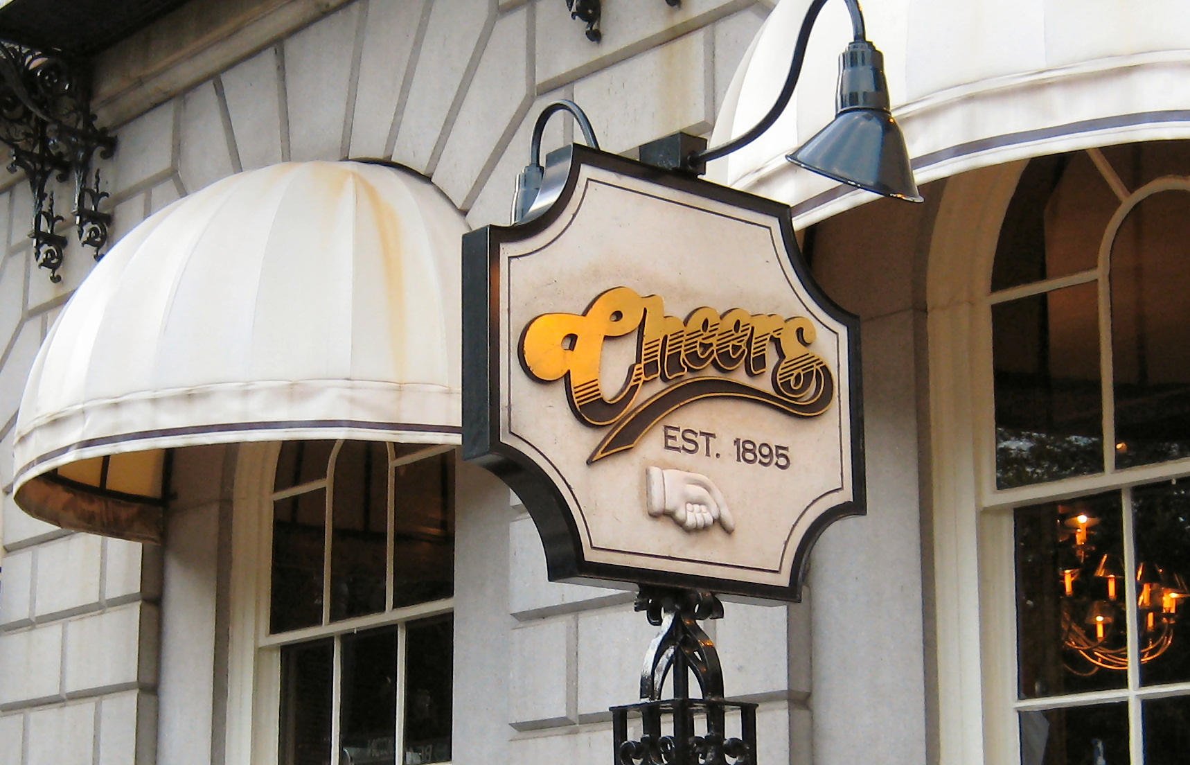 Cheers Bar Boston | Where Everyone Knows Your Name