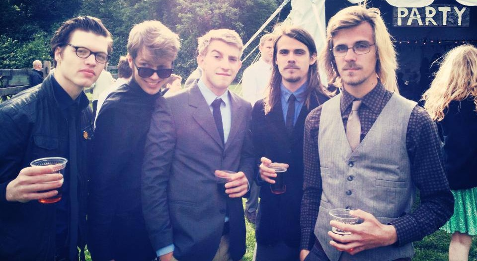 The Snails | Philly Reggae, Soul, Rocksteady and Roll