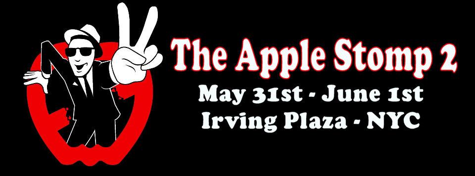 apple stomp 2 header
