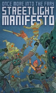 Streetlight Manifesto 2014 Tour