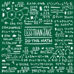 Less Than Jake | Do The Math | 7inch