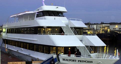 Boston Area Ska Boat Cruises