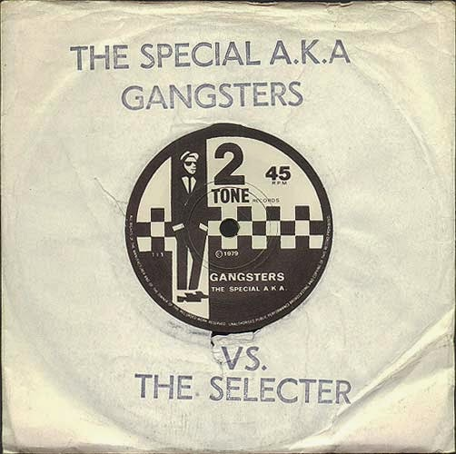 Gangsters | The Special AKA Vs The Selecter