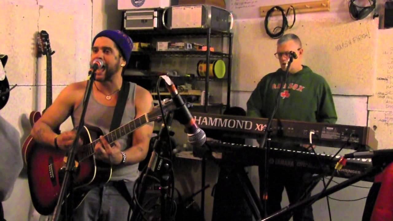 Riki Rocksteady Allstonians YouTube Screenshot