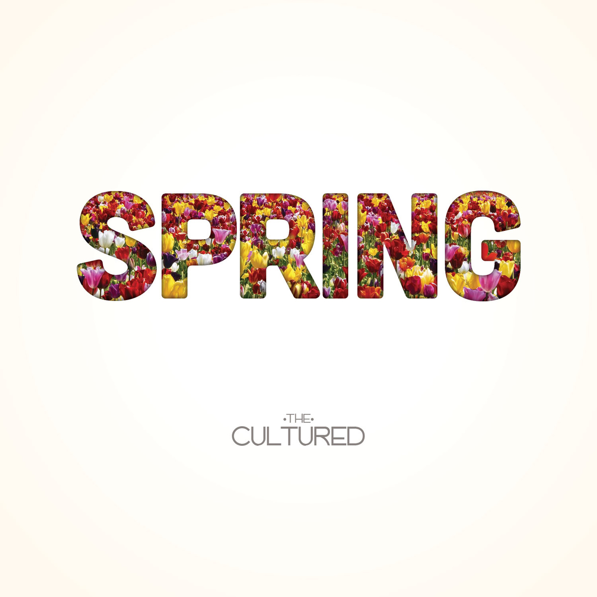The Cultured Spring Cover Art