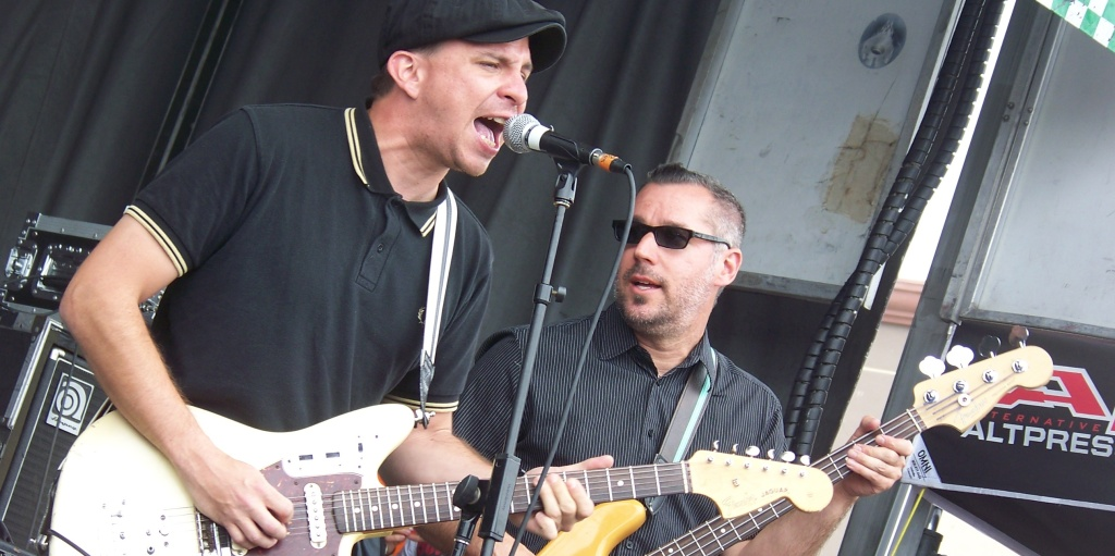 Photo The Aggrolites by Flickr User lyght55 CC BY 2.0