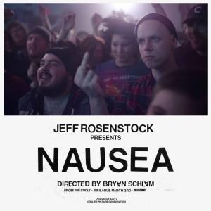 jeff rosenstock nausea