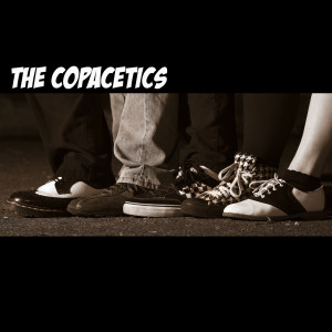 The Copacetics Self Titled Album Artwork