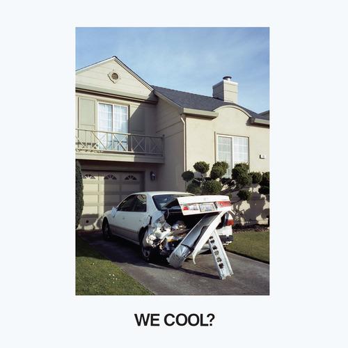 Jeff Rosenstock We Cool Cover