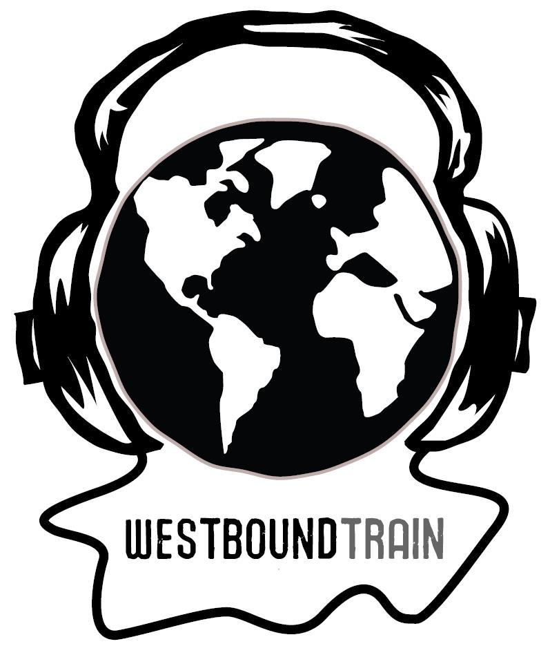 westbound train logo