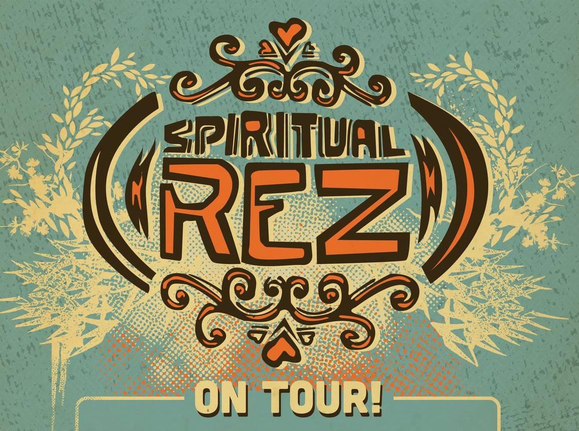 Spiritual Rez On Tour