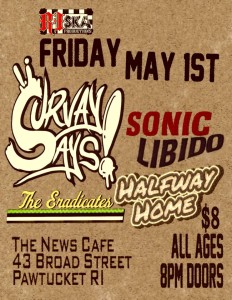 survay says sonic libido news cafe