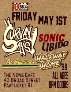 survay says sonic libido news cafe