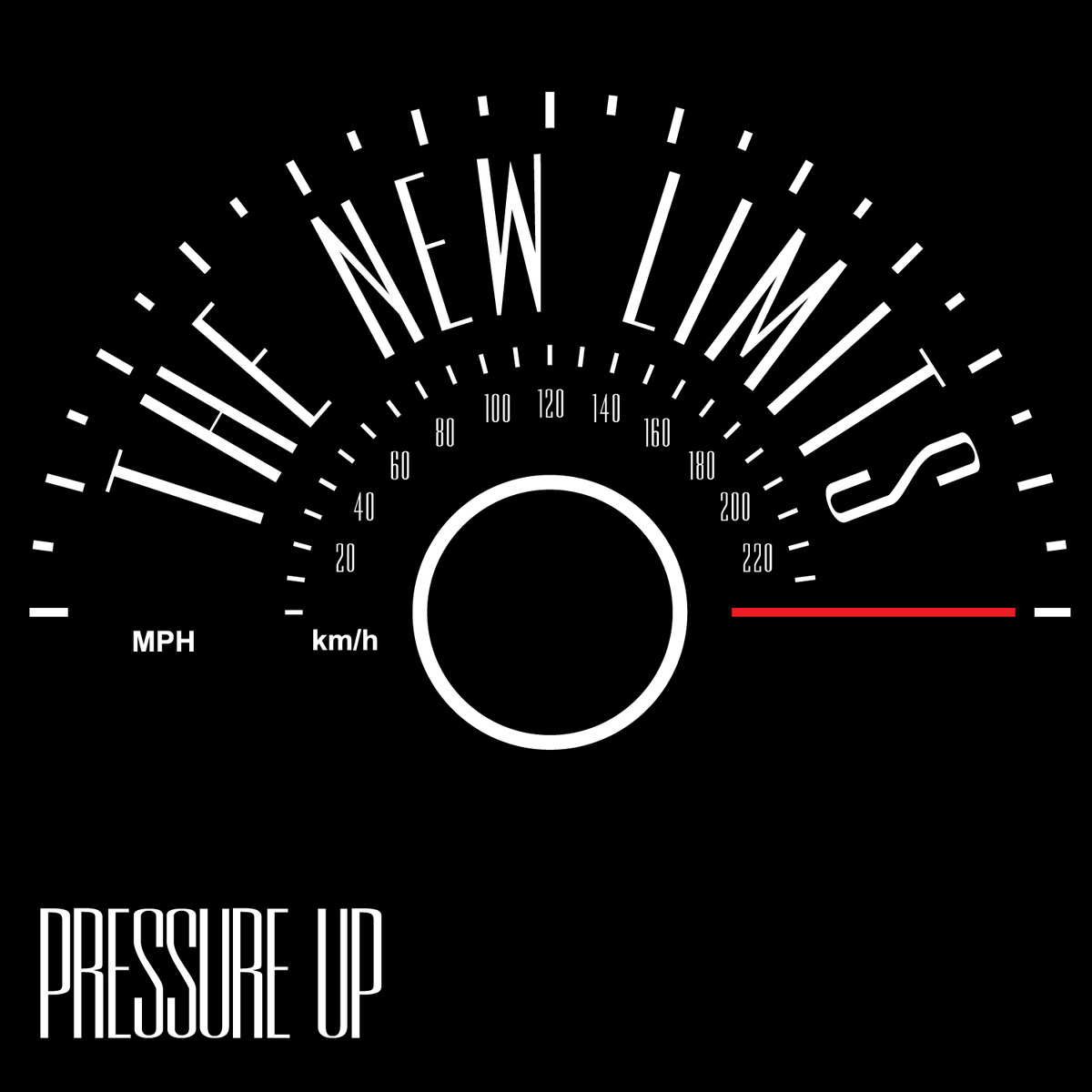 The New Limits | Boston Ska Band | Pressure Up EP