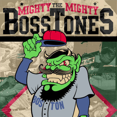 Mighty Mighyt Bosstones July 2015 Eastern Run