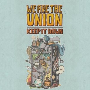 we are the union