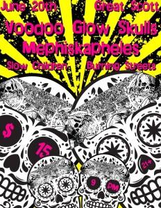 voodoo glow skulls mephiskapheles great scott