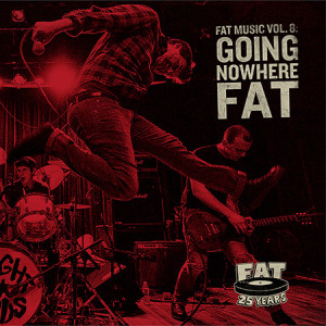 Fat Music Vol 8 Cover Art
