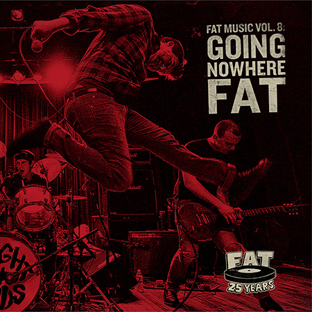 Fat Music Vol 8 Cover Art