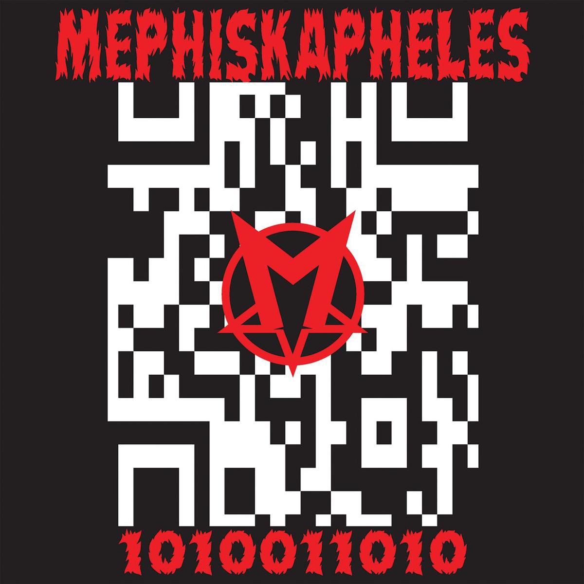 Mephiskapheles Cover Art
