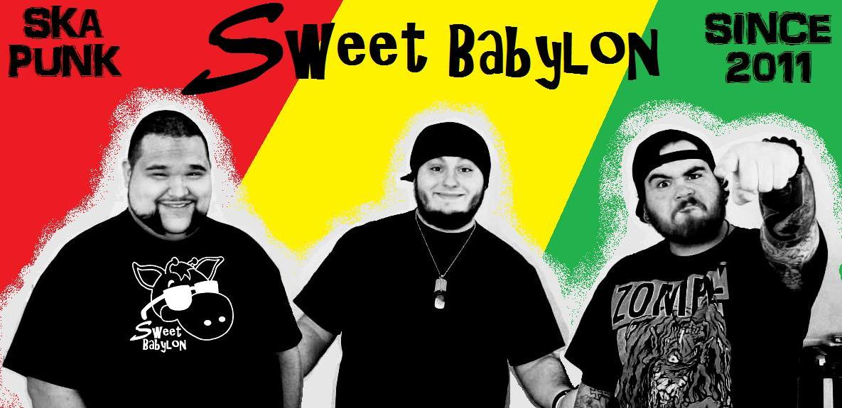 Sweet Babylon Facebook Header
