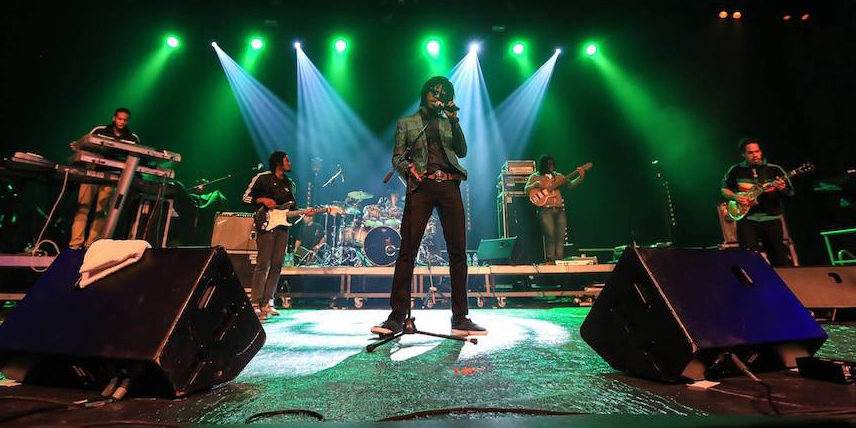 Chronixx, Photo via Chronixx Photo Gallery