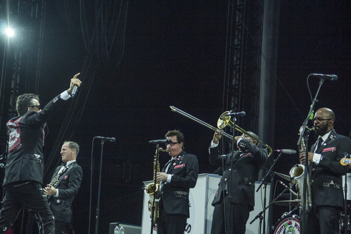 Mighty Mighty Bosstones Photo by Weekly Dig on Flickr