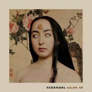RiceCrackers Kolohe Kid Album Artwork