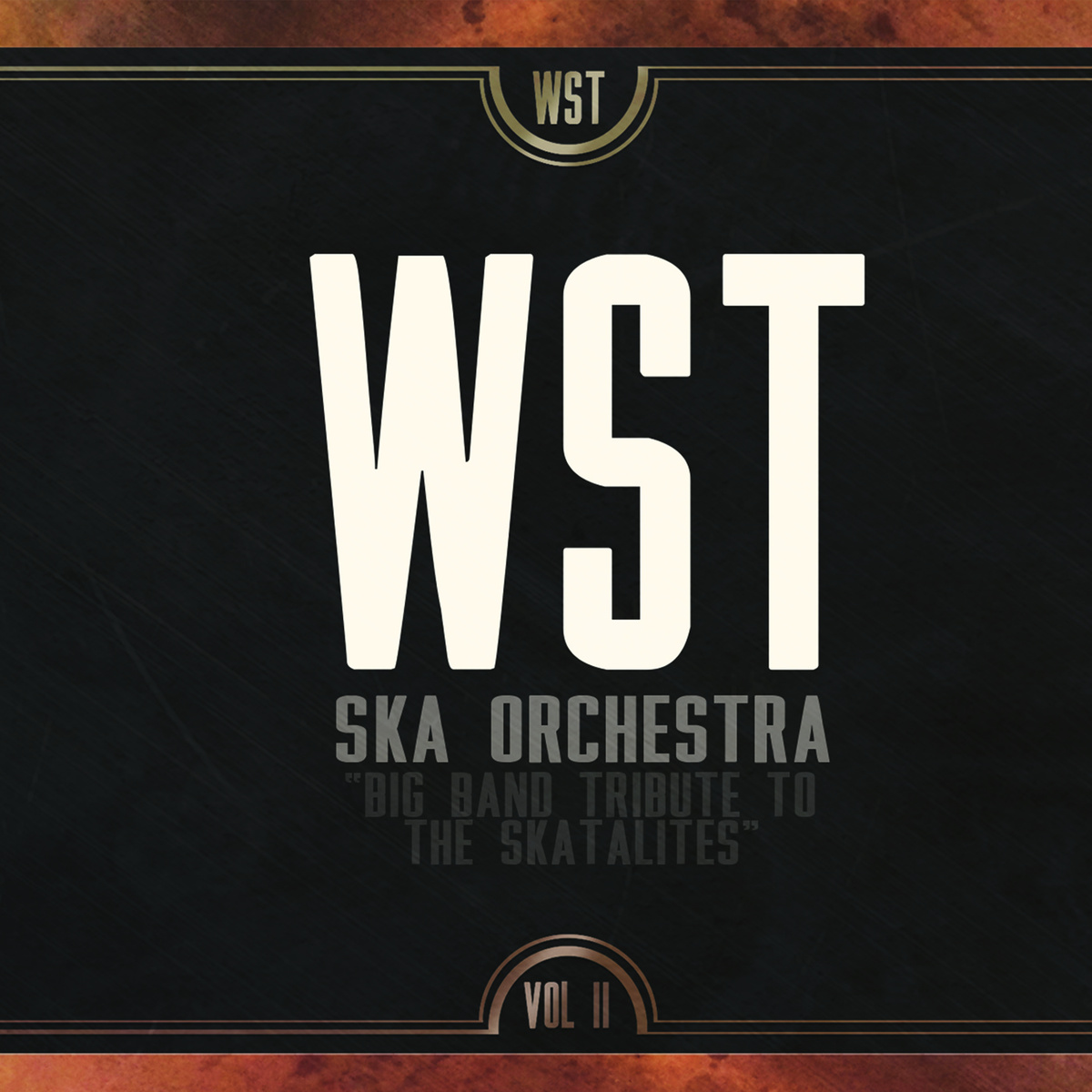 Western Standard Time Vol II Cover Art