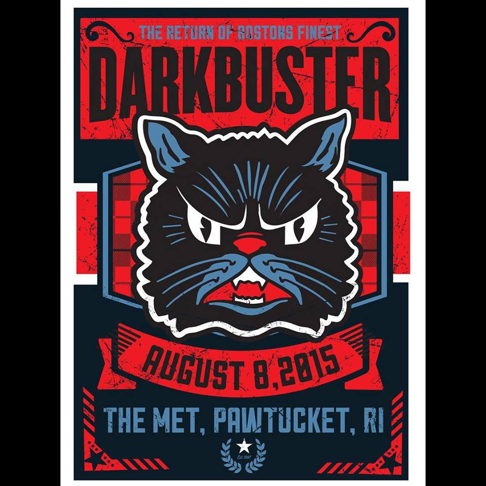 darkbuster pawtucket reunion