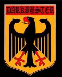darkbuster bird logo