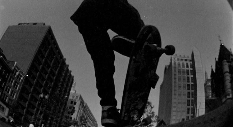 boston skater rob larsen