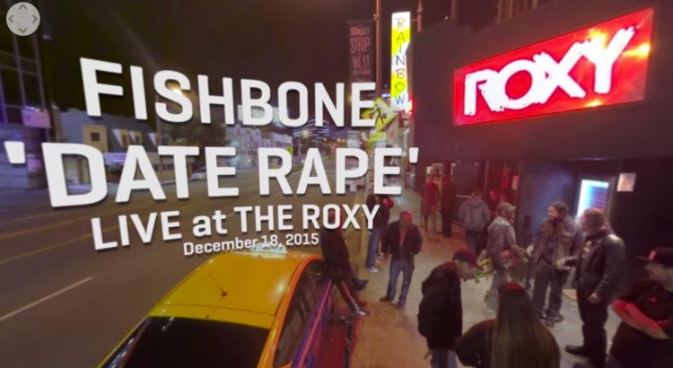 Fishbone Date Rape 360