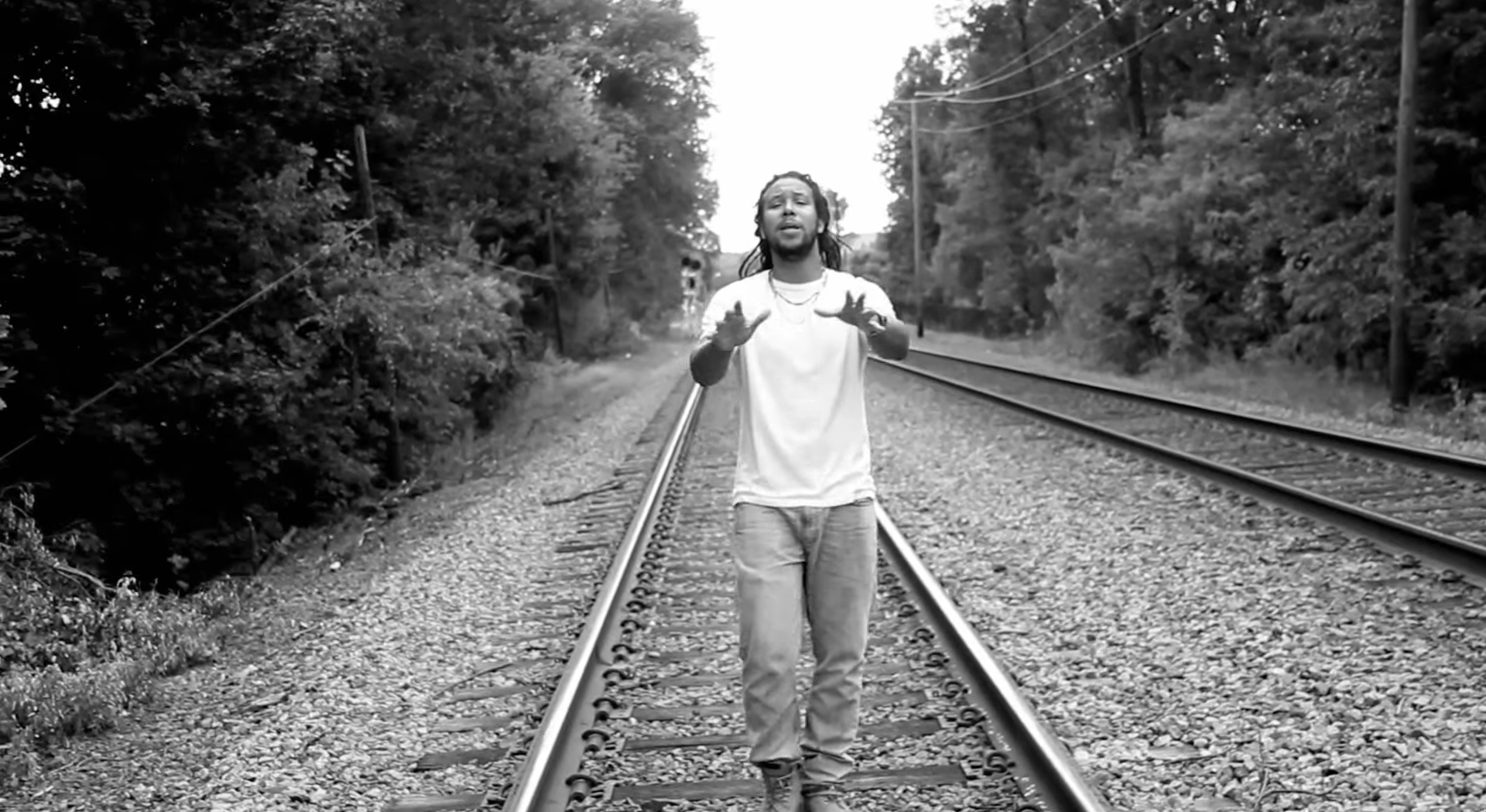 Boston roots reggae act Mighty Mystic releases a somber music video for a somber song off their latest release
