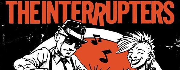 interrupters fall tour 2016 banner