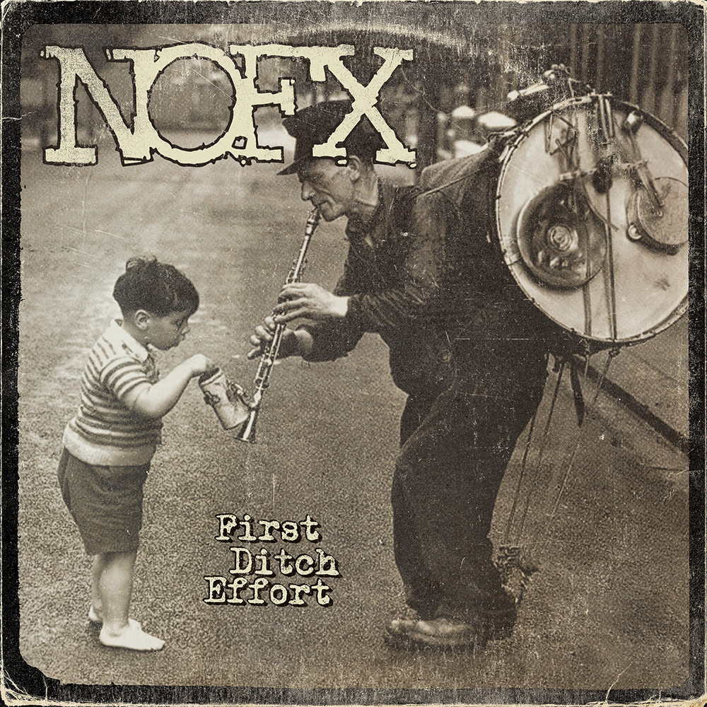 nofx first ditch effort