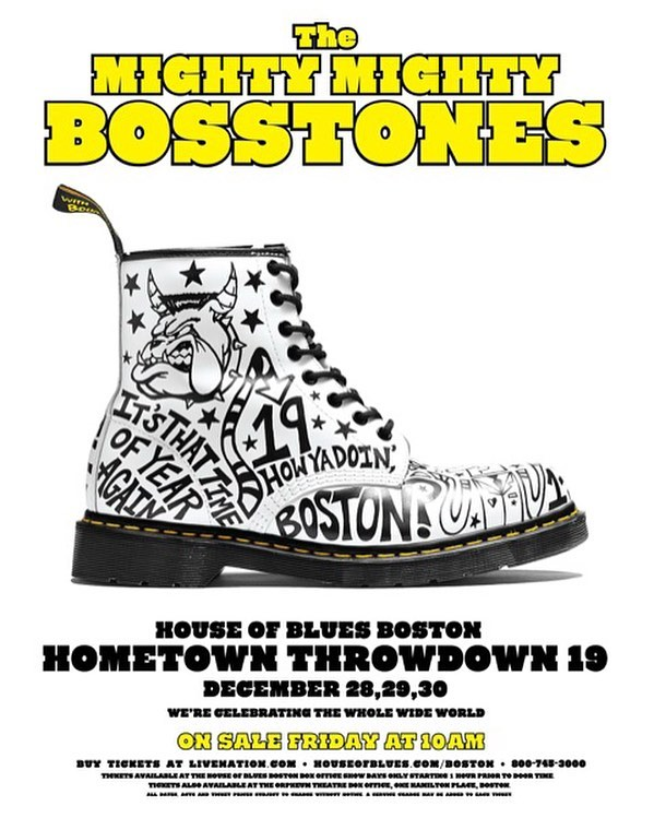 mighty bosstones hometown throwdown 19