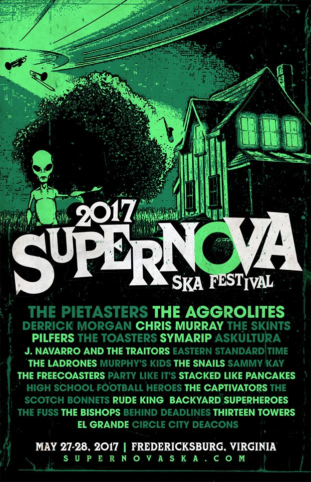 supernova ska fest 2017