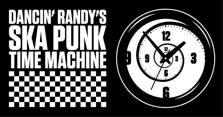 ska punk time machine 2
