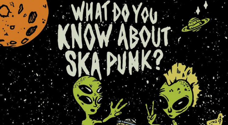 what do you know about ska punk vol 2 header