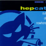 cover art for hepcat out of nowhere