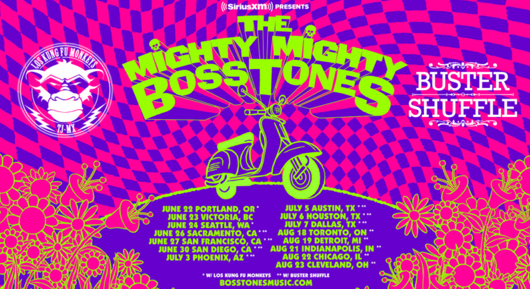 mighty mighty bosstones summer 2018 tour dates